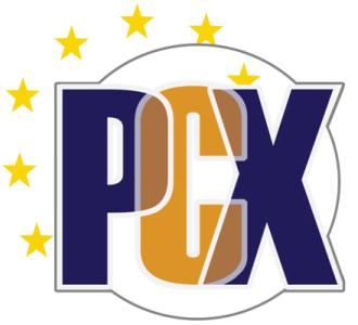 PCX logo