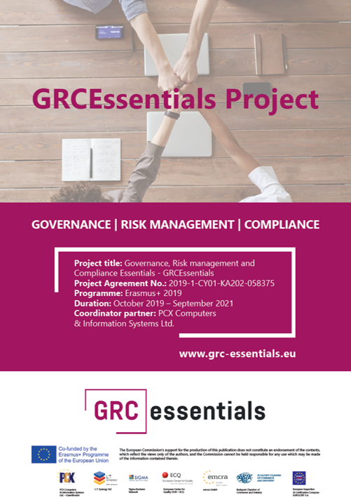 GRCEssentials Poster EN